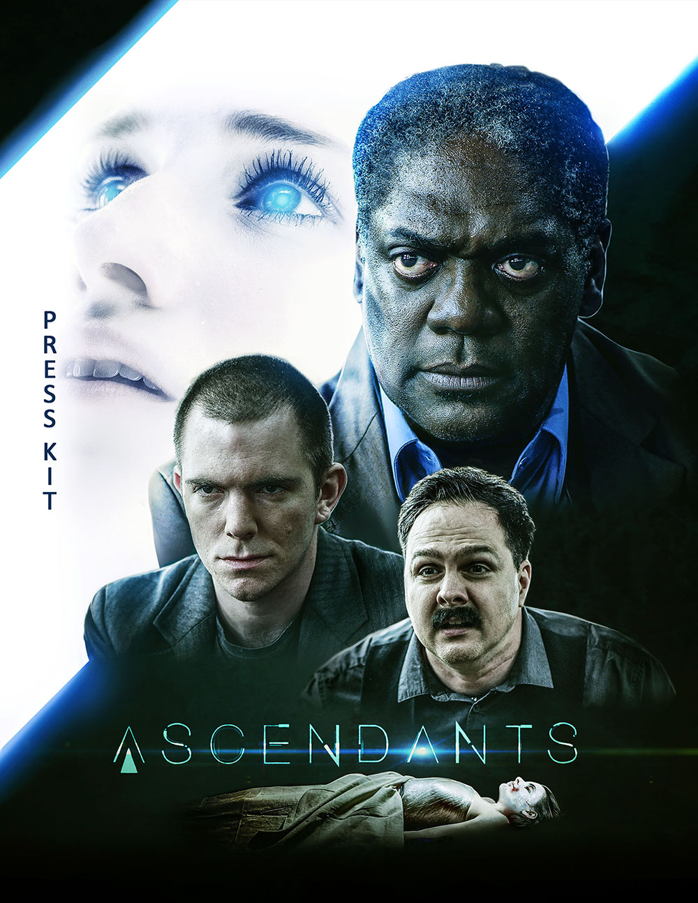 Ascendants Press Kit 1