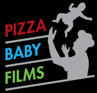 Pizza Baby Films Logo